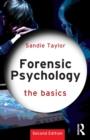 Image for Forensic psychology
