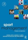 Image for Sport management  : principles and applications
