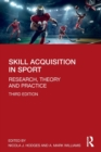 Image for Skill acquisition in sport  : research, theory and practice