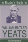 Image for Reader's Guide To W.B. Yeats