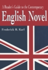 Image for A Reader's Guide to the Contemporary English Novel