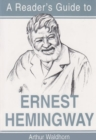 Image for A Reader's Guide to Ernest Hemingway