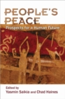 Image for People's Peace: Prospects for a Human Future