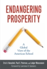 Image for Endangering prosperity  : a global view of the American school