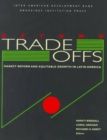 Image for Beyond Tradeoffs : Market Reform and Equitable Growth in Latin America