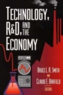 Image for Technology, R&D, and the Economy
