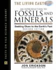 Image for An Introduction to Fossils and Minerals : Seeking Clues to the Earth's Past