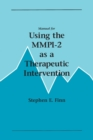 Image for Manual for Using the MMPI-2 as a Therapeutic Intervention