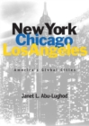 Image for New York, Chicago, Los Angeles  : America's global cities