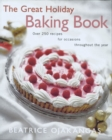 Image for Great Holiday Baking Book