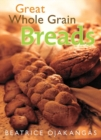 Image for Great Whole Grain Breads