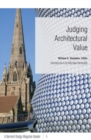 Image for Judging architectural value