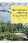 Image for Nature, landscape, and building for sustainability