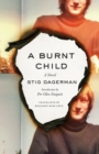 Image for A Burnt Child : A Novel