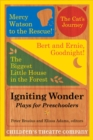 Image for Igniting wonder  : plays for preschoolers