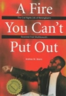 Image for A Fire You Can't Put Out : The Civil Rights Life of Birmingham's Reverend Fred Shuttlesworth