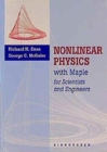 Image for Nonlinear Physics with Maple for Scientists and Engineers / Experimental Activities in Nonlinear Physics : Two Volume Set
