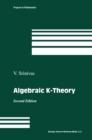 Image for Algebraic K-theory