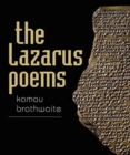Image for The Lazarus poems
