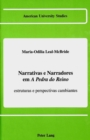 Image for Narrativas e Narradores em a Pedra Do Reino : Estruturas e Perspectivas Cambiantes