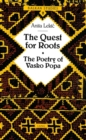 Image for The Quest for Roots : The Poetry of Vasko Popa
