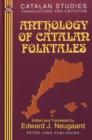 Image for Anthology of Catalan Folktales
