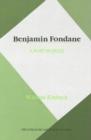 Image for Benjamin Fondane : A Poet in Exile
