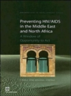 Image for Preventing HIV/AIDS in the Middle East and North Africa : A Window of Opportunity to Act