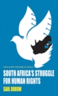 Image for South Africa's struggle for human rights