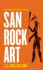 Image for San rock art