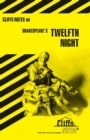 """Image for Notes on Shakespeare's """"Twelfth Night"""""""