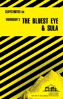 "Image for Notes on Morrison's ""The Bluest Eye"" and ""Sula"""