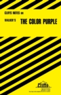 """Image for Notes on Walker's """"Color Purple"""""""