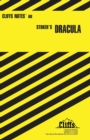 Image for CliffsNotes on Stoker's Dracula