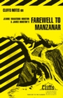 Image for CliffsNotes on Houston's Farewell to Manzanar