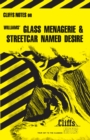 Image for The glass menagerie and A streetcar named desire  : notes