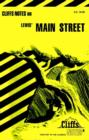 """Image for Notes on Lewis' """"Main Street"""""""