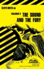 "Image for Notes on Faulkner's ""Sound and the Fury"""