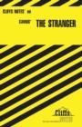 """Image for Notes on Camus' """"Stranger"""""""
