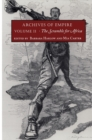 Image for Archives of EmpireVol. 2: The scramble for Africa