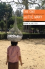 Image for The one and the many  : contemporary collaborative art in a global context