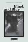 Image for Black and blur