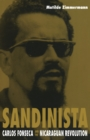 Image for Sandinista: Carlos Fonseca and the Nicaraguan Revolution.