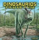 Image for Dinosaurios Pico De Pato (Duck-billed Dinosaurs)