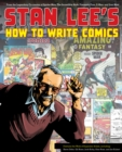 Image for Stan Lee's How to write comics