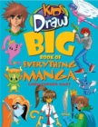 Image for Big book of everything manga