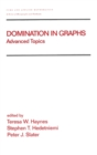 Image for Domination in Graphs : Volume 2: Advanced Topics
