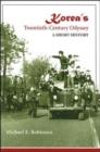 Image for Korea's twentieth-century odyssey  : a short history