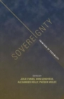 Image for Sovereignty : Frontiers of Possibility