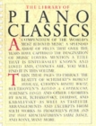 Image for The Library Of Piano Classics